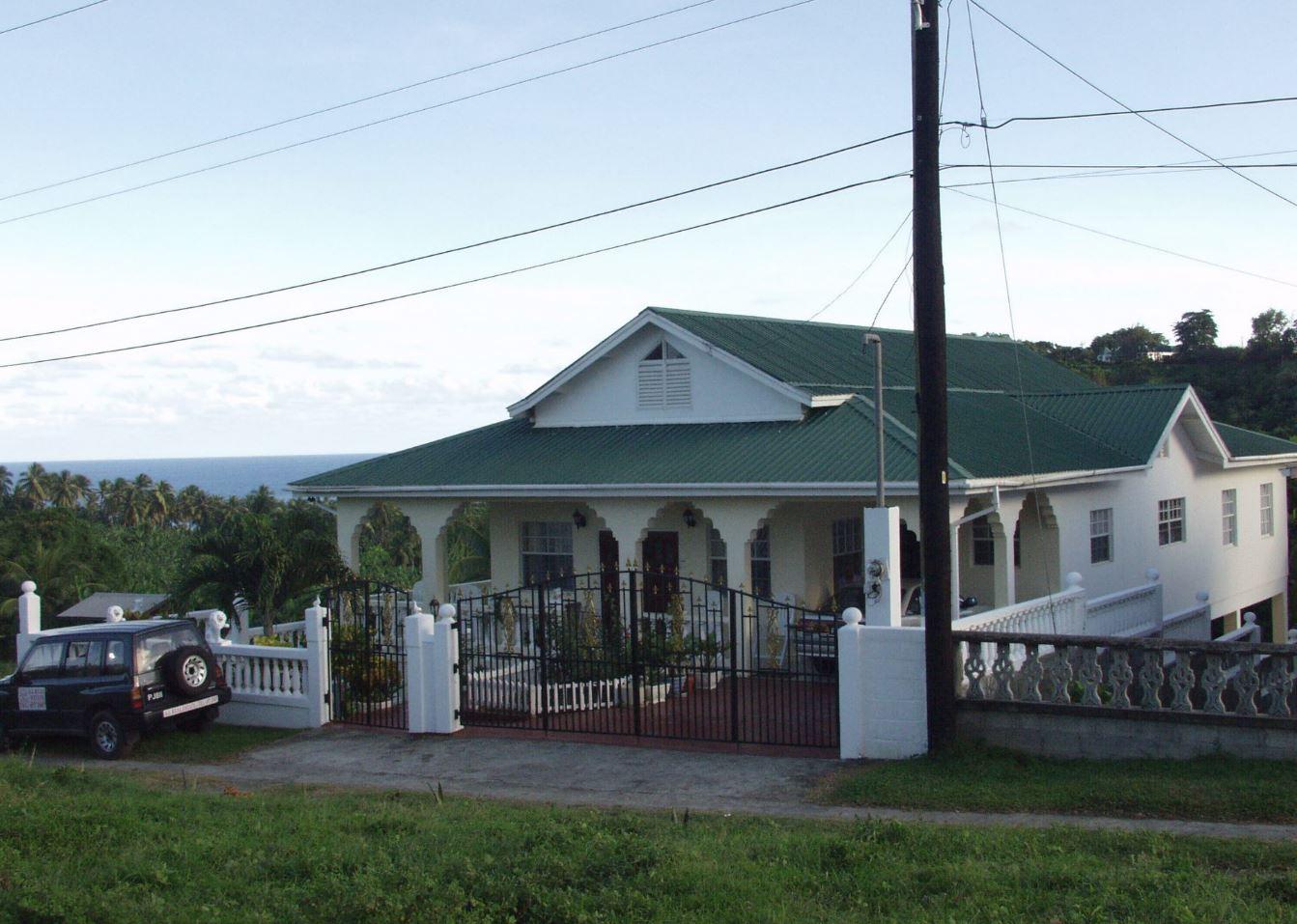 H287-Cameron House- North Union
