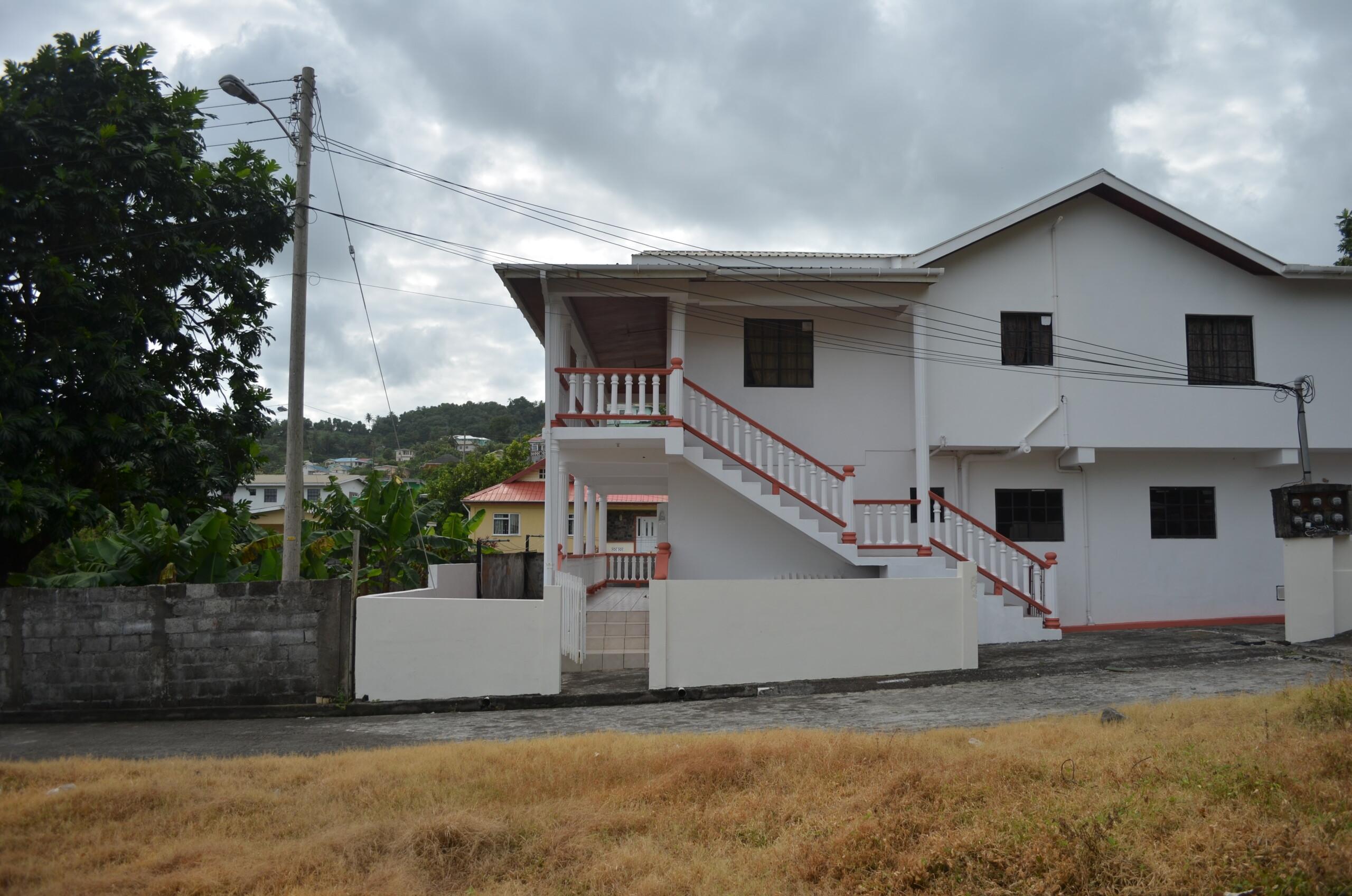 H907-Comfort House – Biabou